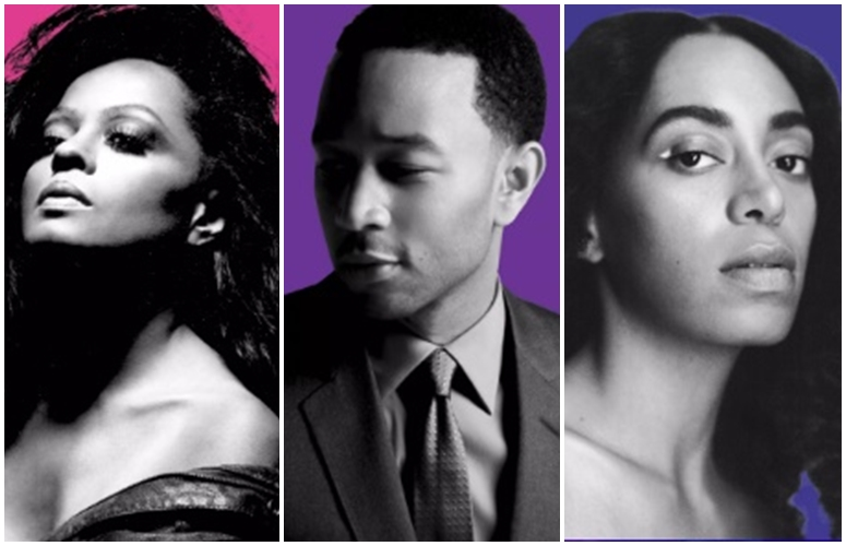 Solange, John Legend, Diana Ross & More Slated For 2017 ESSENCE Fest
