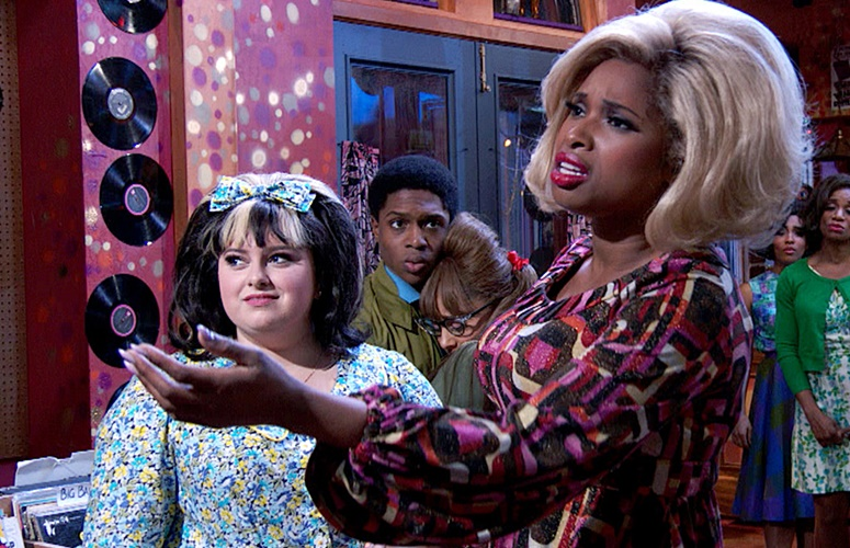 Watch Jennifer Hudson's 'Hairspray Live!' Performance of 'I Know Where I've Been'