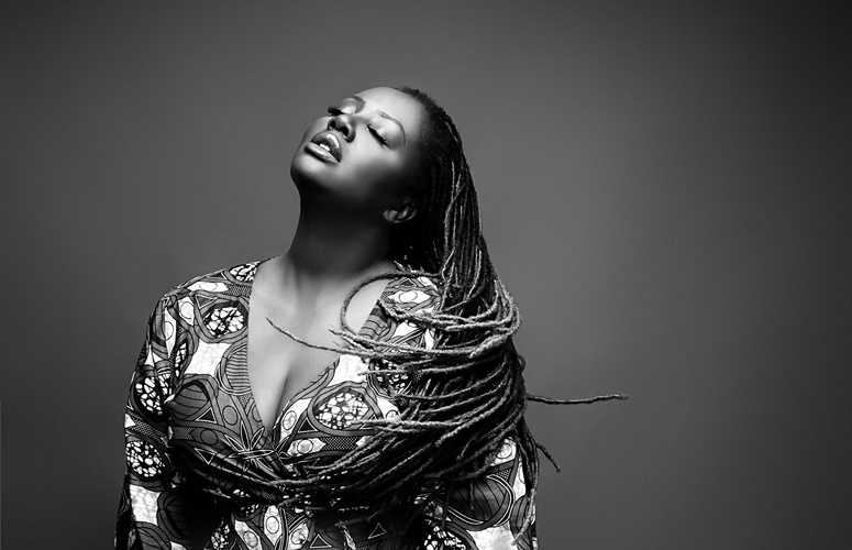 Lalah Hathaway Nominated for Two Grammy Awards