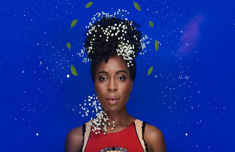 Soulstress Mary Akpa Delves Into The 'Unseen' On New EP