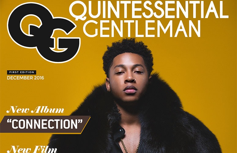 Jacob Latimore Covers The Quintessential Gentleman