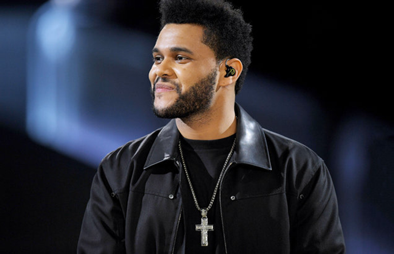 The Weeknd Continues To Make Music History