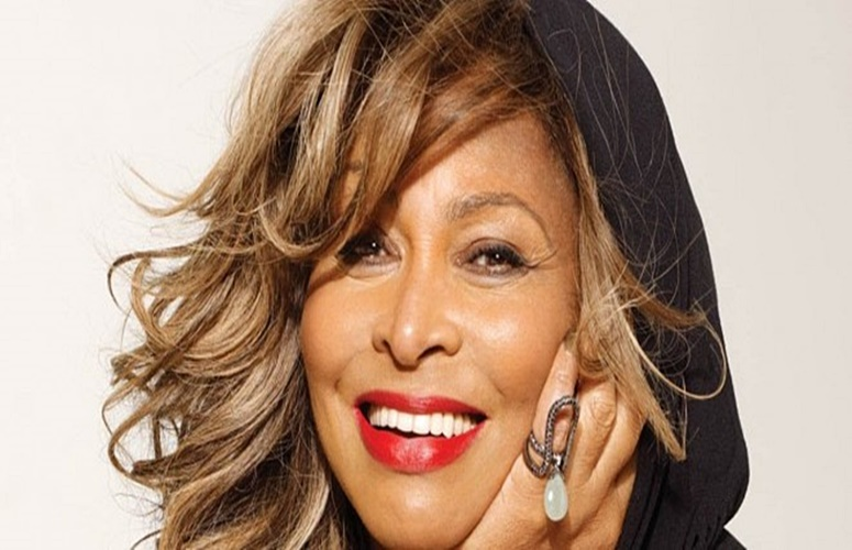 Tina Turner's Life Story To Become a Musical
