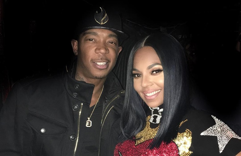 Ashanti and Ja Rule Join Forces For 'Helpless' at The Apollo