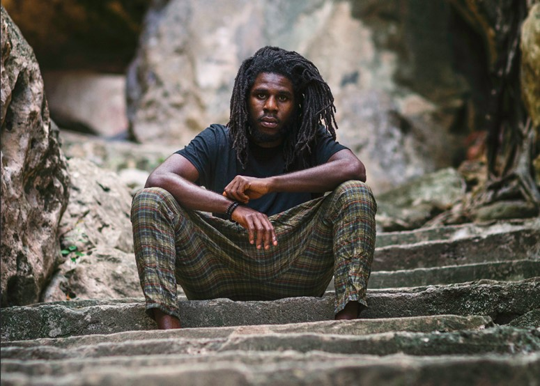 Chronixx Reveals New Video, Album Title & 2017 U.S. Tour