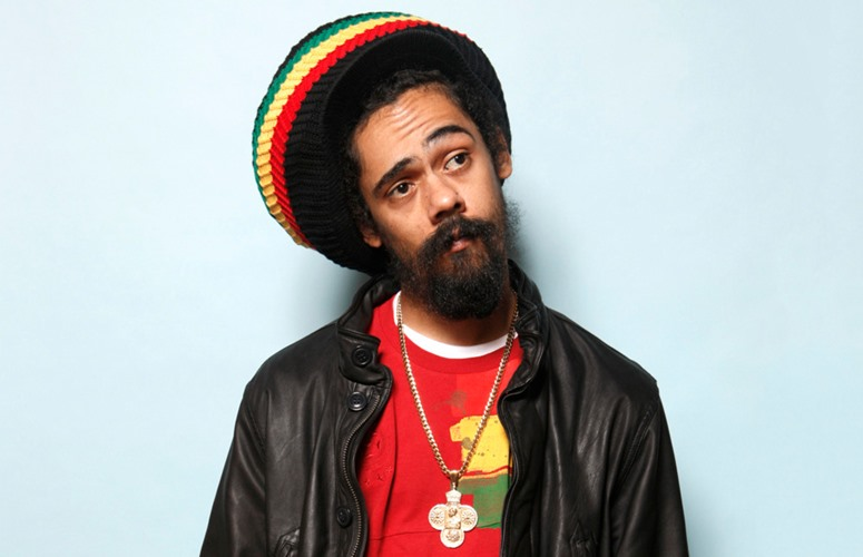 "Damian Marley Announces 2017 ""Welcome To Jamrock Reggae Cruise"" Line Up"