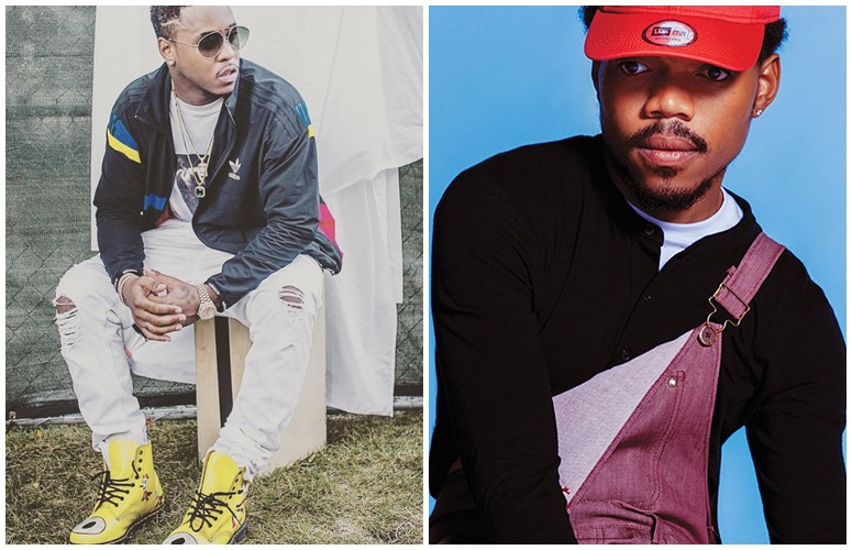 Jeremih Teams With Chance the Rapper For Surprise Christmas Mixtape, 'Merry Christmas Lil Mama'