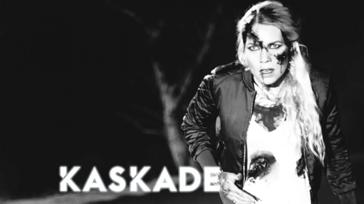 "Kaskade x deadmau5 – ""Beneath With Me"" (Remix) Feat. Skylar Grey"