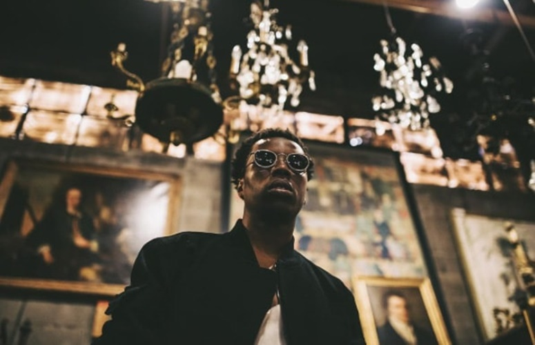Roy Woods – Nocturnal (EP)