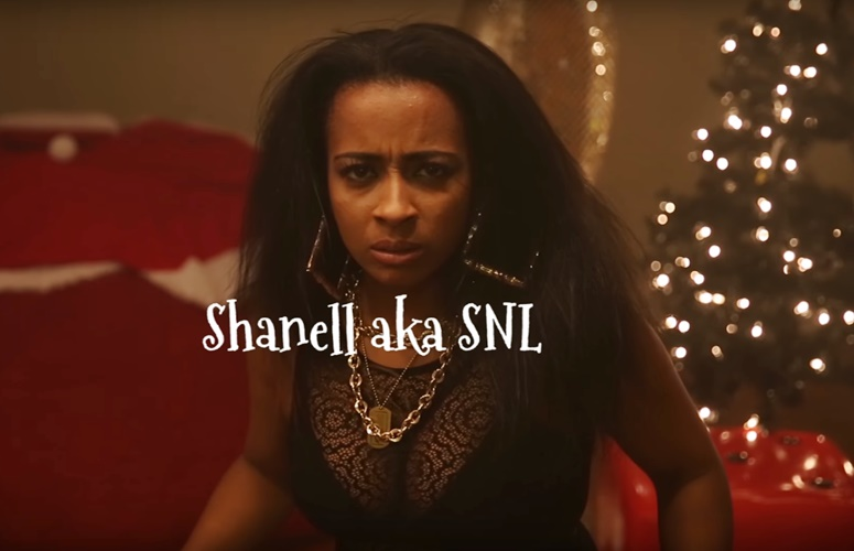 Shanell – You Forgot About Me