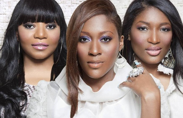 Check Out a Clip From SWV's Upcoming Episode of 'Unsung'