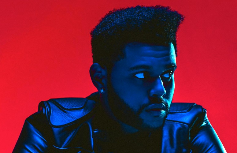 The Weeknd Claims Hot 100 No. 1 Position With Daft Punk-Assisted 'Starboy'