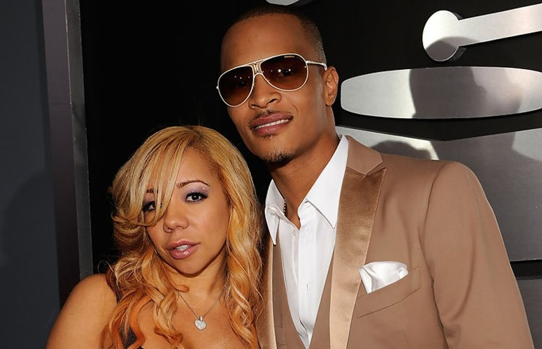 Tameka 'Tiny' Harris Wants Out; Files For Divorce From Rapper T.I.
