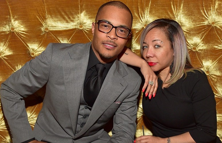 T.I. and Tiny Harris Are Trying Hard to Save Their Marriage
