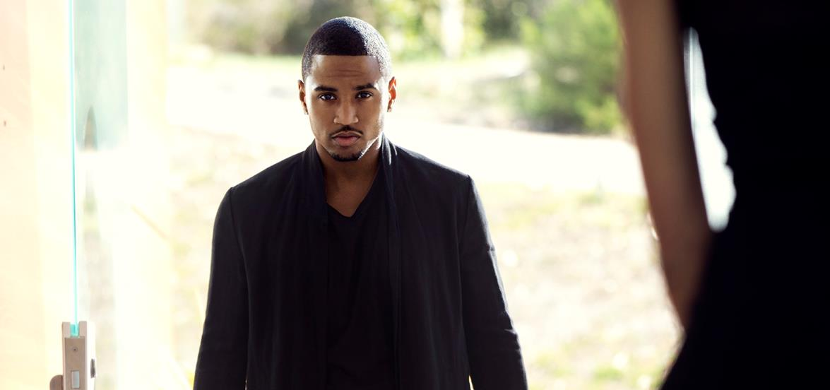 """Trey Songz Remakes PARTYNEXTDOOR's """"Come and See Me"""" Hit"""