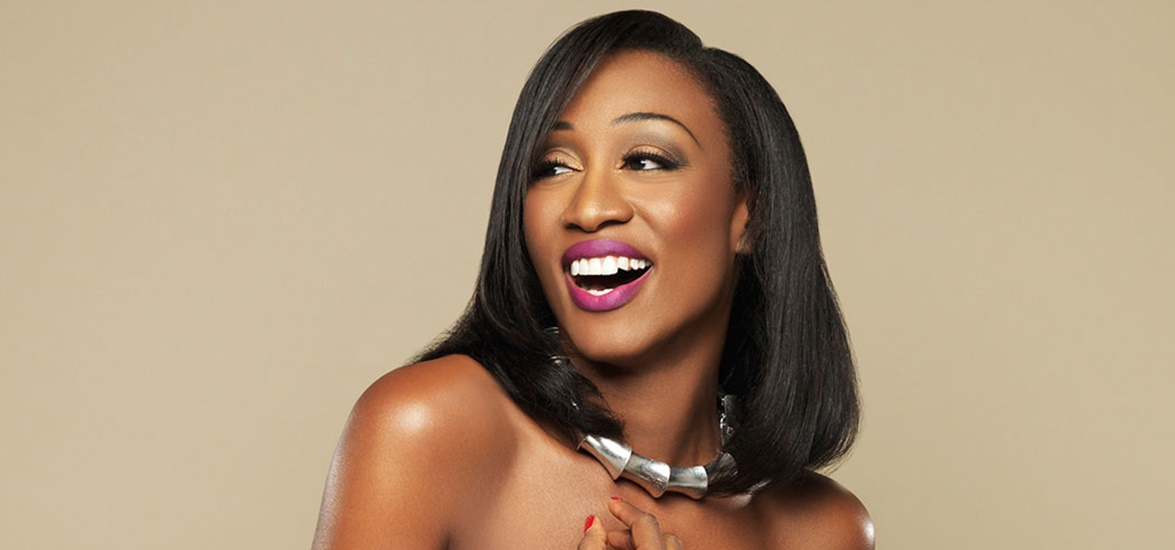 #TBT: Beverley Knight Performs George Michael Song 'One More Try' (Live at The Porchester Hall)