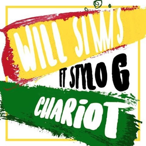 Will Simms – 'Chariot' Ft Stylo G (Sid Rosco Remix)