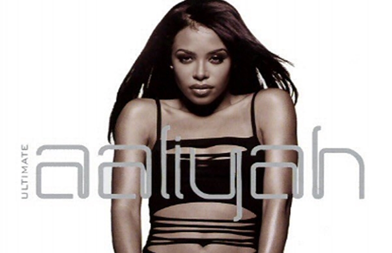 Aaliyah's 'Greatest Hits' Was Finally Available On iTunes and Online…For A Short While, Anyway