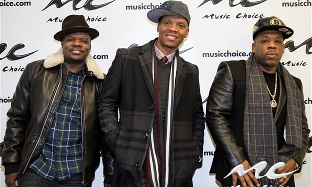 Bell Biv DeVoe Reveal Why Their Latest Album Is Not a New Edition One