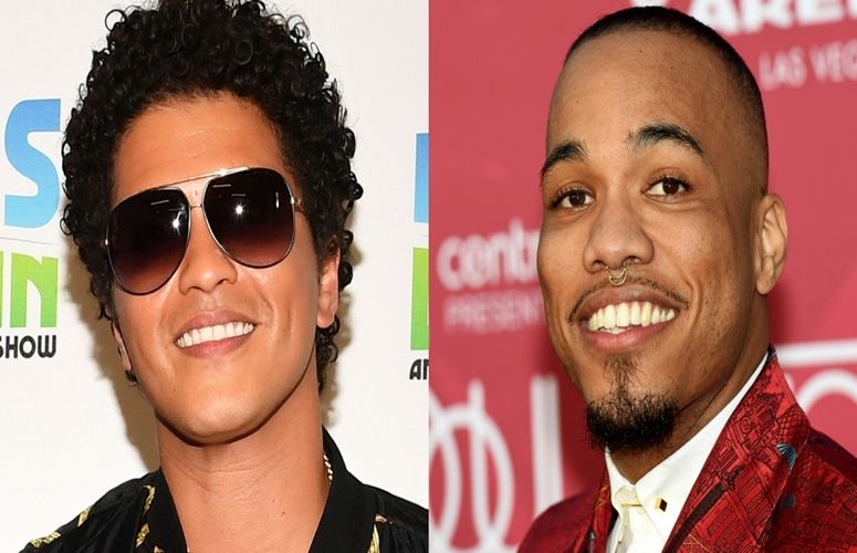 Anderson .Paak To Support Bruno Mars On European Leg Of '24K Magic World Tour'