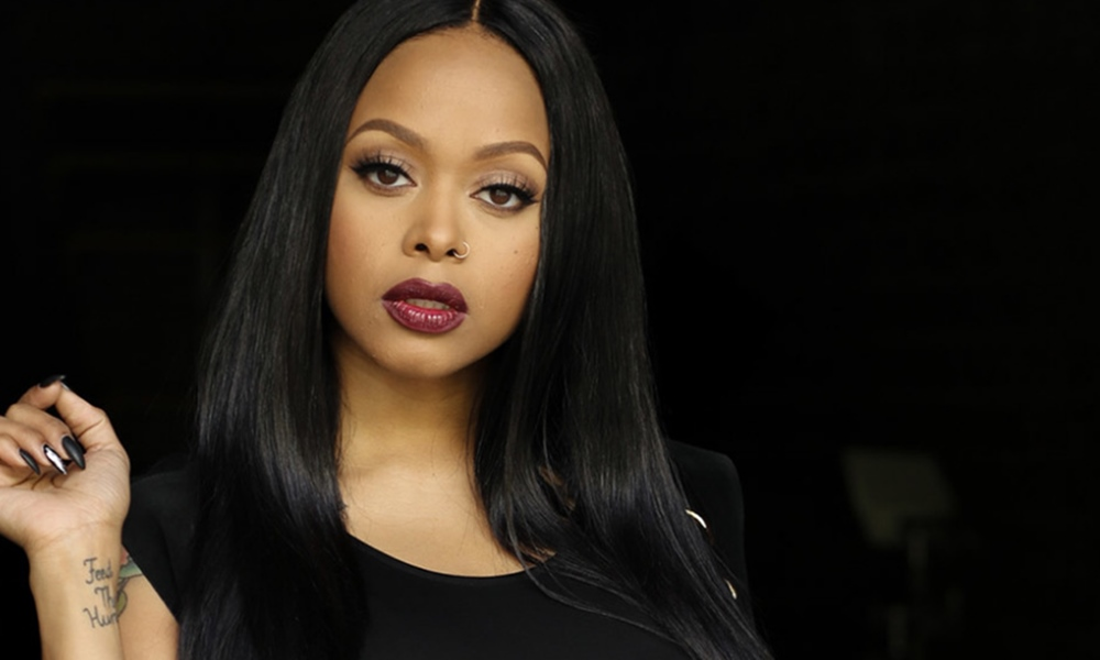 Chrisette Michele Releases Statement About Trump Inaugural Performance: 'We Can't Be Present If We're Silent'