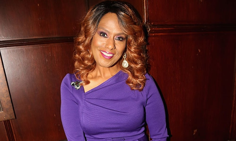 Jennifer Holliday Pulls Out of Trump Inauguration, Apologizes To LGBT Community In Open Letter