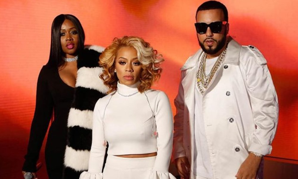 Keyshia Cole Performs New Single 'You' & New Song 'Incapable' On 'Jimmy Kimmel Live'