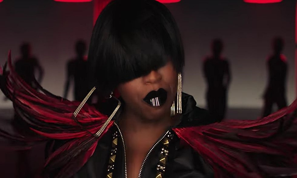 Missy Elliott Is Back With New Banger 'I'm Better' Featuring Miami Producer Lamb
