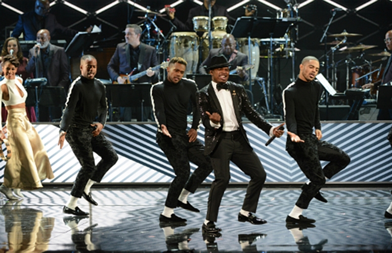 Ne-Yo Leaves Viewers Underwhelmed With Michael Jackson Tribute On 'Taking The Stage'