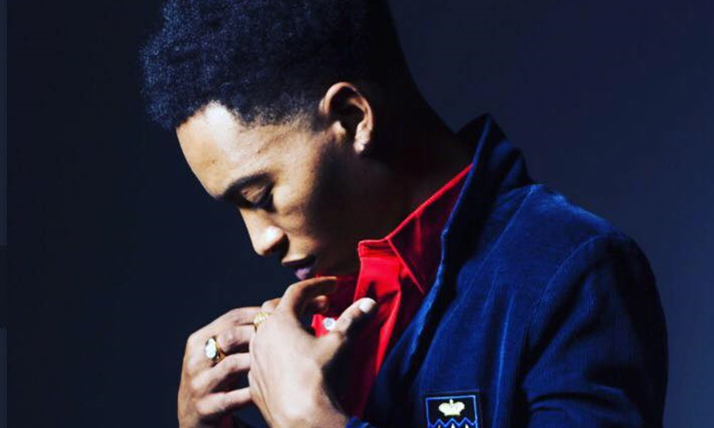 [Exclusive Premiere] Ness – Sweetest Wine