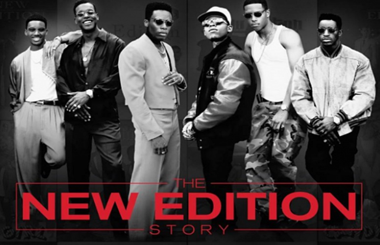 Watch New Trailer For 'The New Edition Story' Mini-Series