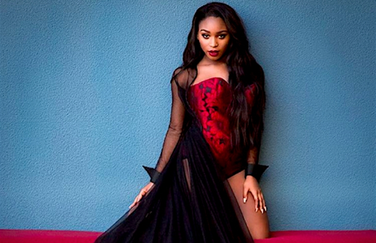 Fifth Harmony's Normani Kordei Should Go Solo After These Solange Covers!