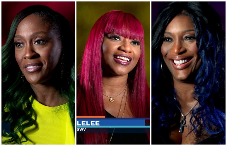 "Did You Miss It? Watch TV One's ""Unsung"" With SWV; ""Learn to Live, Love, and Forgive"" Says The Group"