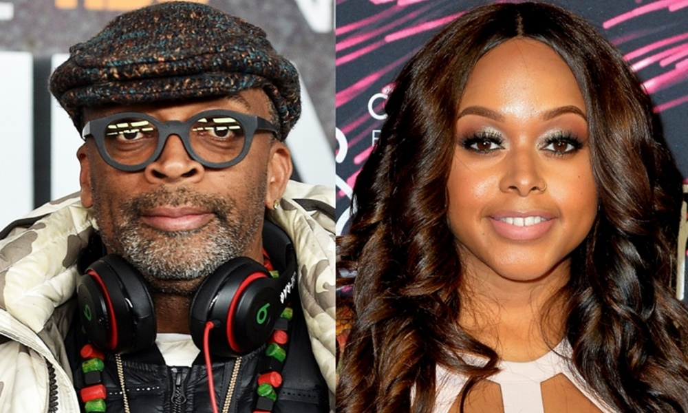 Spike Lee Decides Not To Use Chrisette Michele's Music In Netflix Film Following Inauguration Performance Announcement