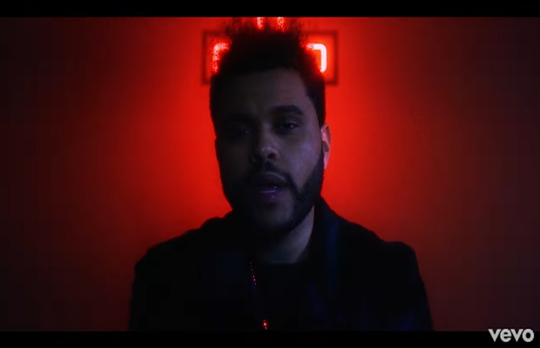 Video: The Weeknd – Party Monster