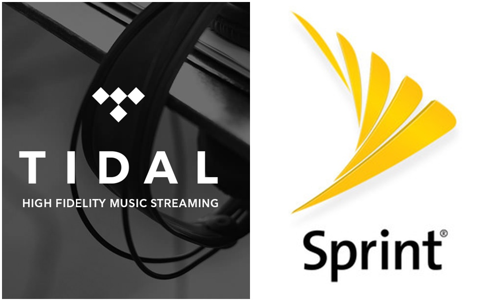 Sprint Acquires One-Third Share Of TIDAL, Partnership To Combine Services