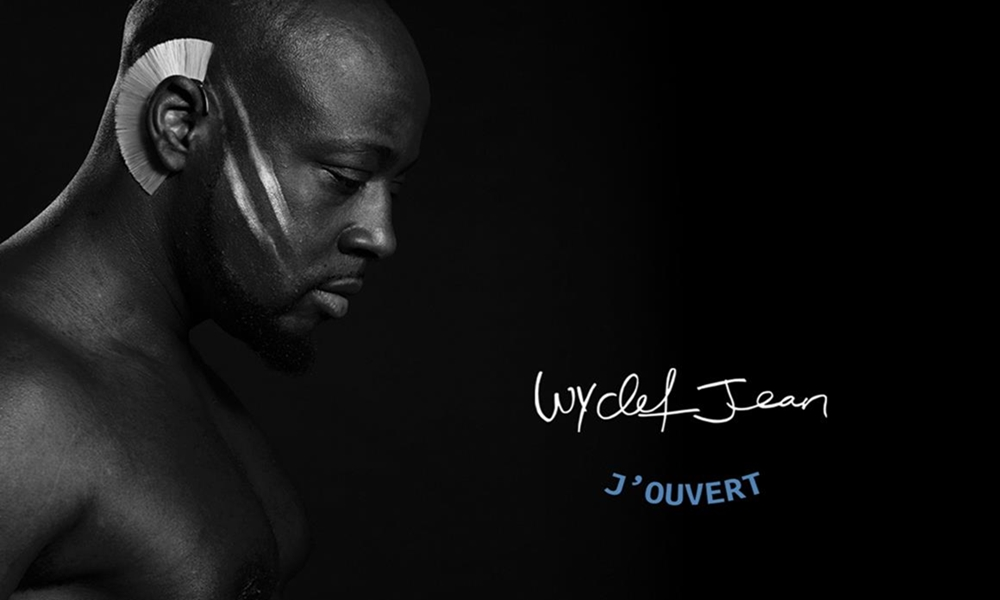 Wyclef Jean – The Ring