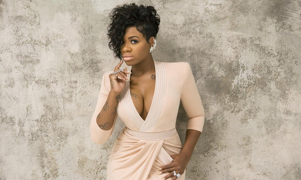 Fantasia Hospitalized After Burn Incident; Cancels Memphis Tour Stop
