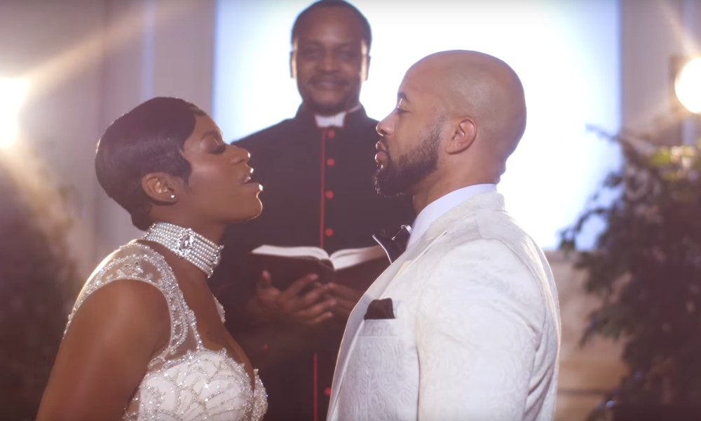 "Fantasia Premieres Throwback Music Video For ""When I Met You"""