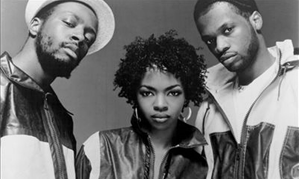 Will Legendary Hip-Hop/Soul Trio The Fugees Get The Biopic Treatment?
