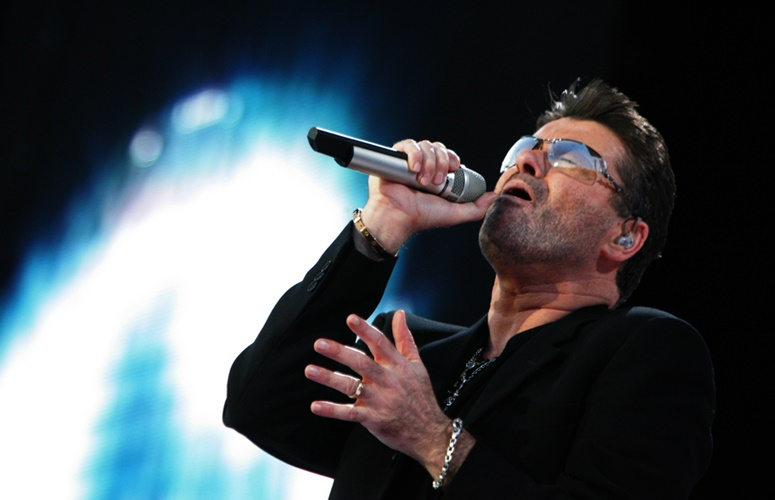 George Michael's Music Catalog Sees Huge Sales Jump