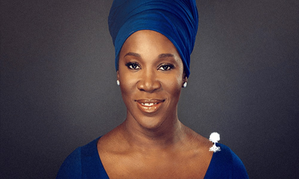 India.Arie Launches 'Worthy' Apparel Line In Support of Black Lives Matter