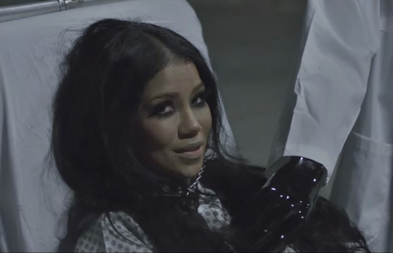 Jhené Aiko Unwraps Self-directed Music Video for