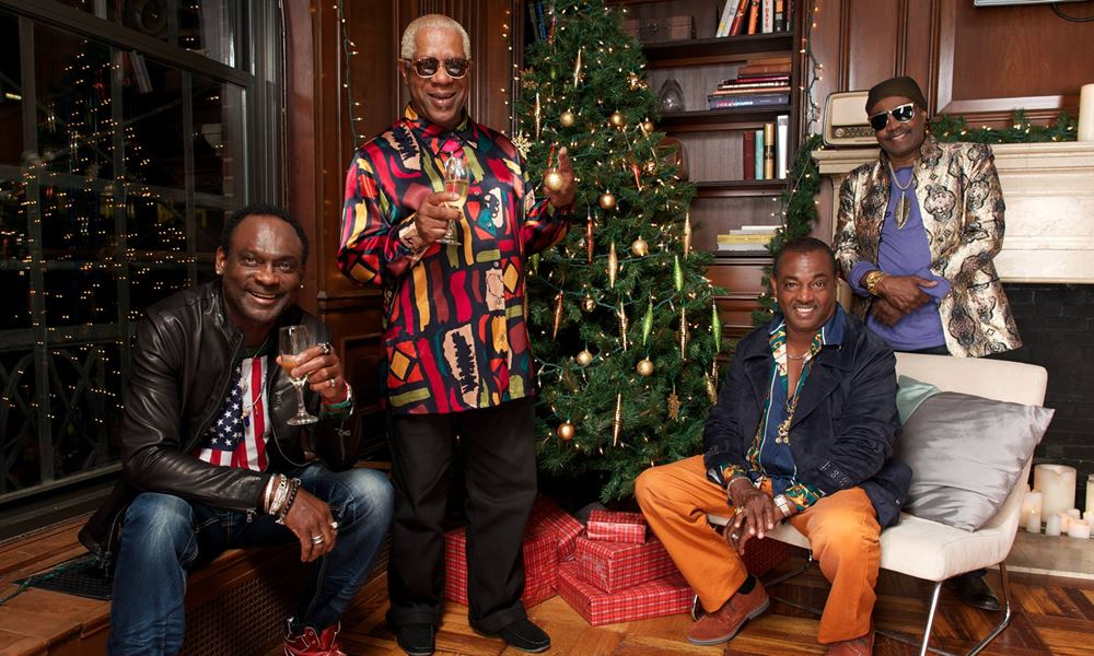 EXCLUSIVE Interview with Iconic Funk Group, Kool and the Gang