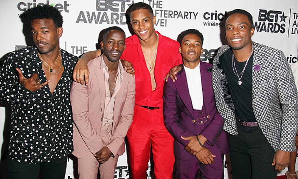 The Numbers Are In! New Edition Biopic Brought In Tens Of Millions Of Viewers