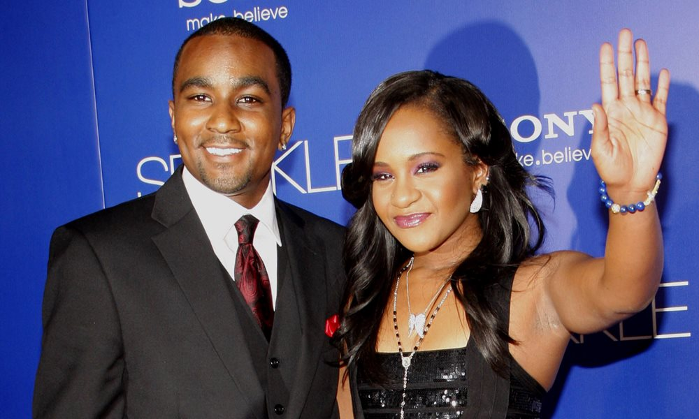 "Nick Gordon Pays Homage to The Late Bobbi Kristina Brown: ""True Love Never Dies"""