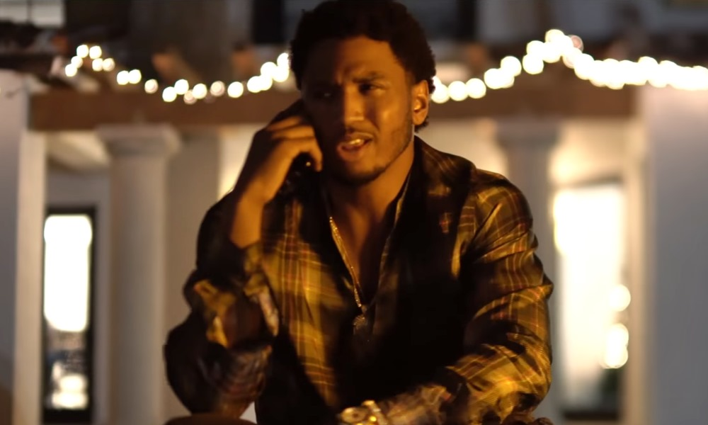 Trey Songz & Fabolous – Pick Up The Phone Ft. MIKExANGEL