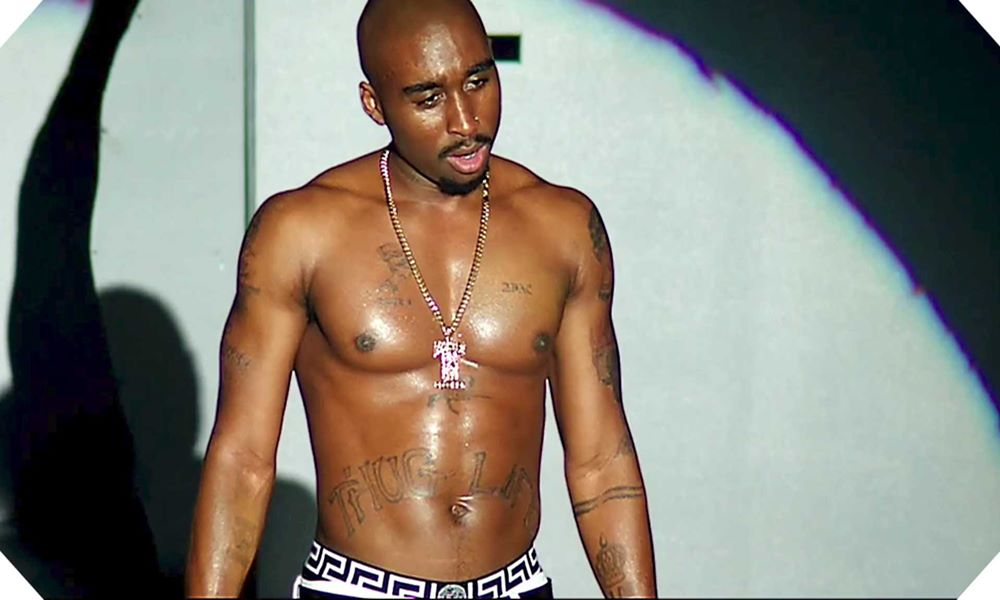 Tupac Biopic 'All Eyez On Me' Gets Release Date For Summer 2017