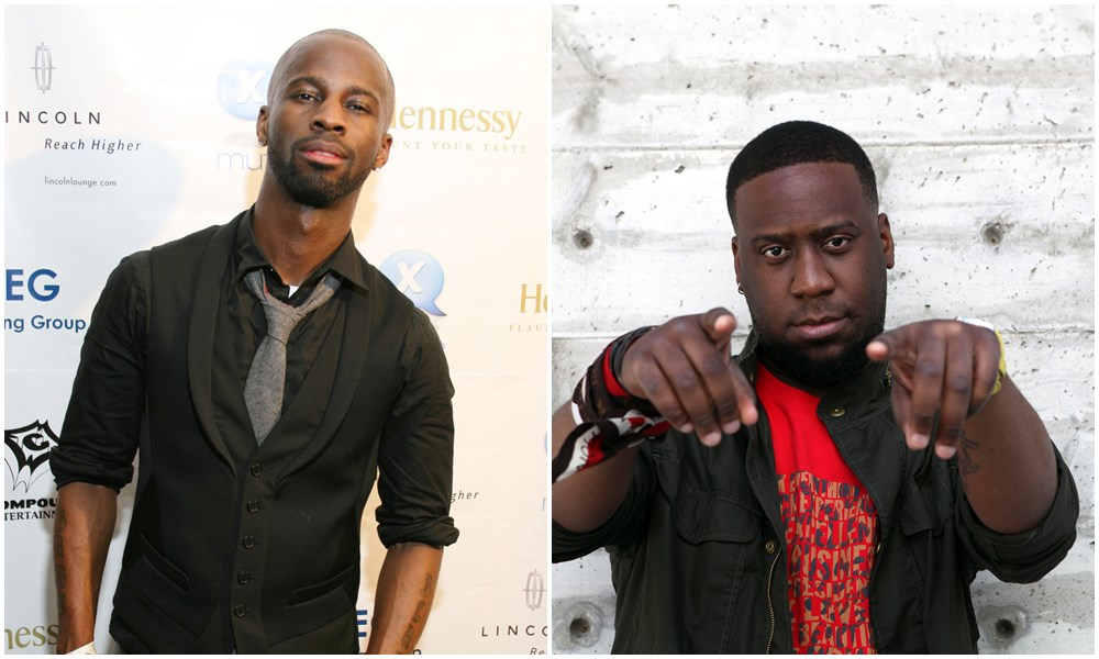Flames! Bryan-Michael Cox Enlists Robert Glasper For Smooth Ballad, 'One Day'