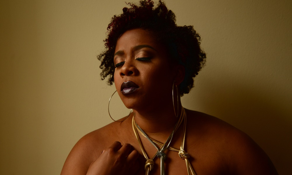 [Song Premiere] Crystal Monee Hall – Lost Boys